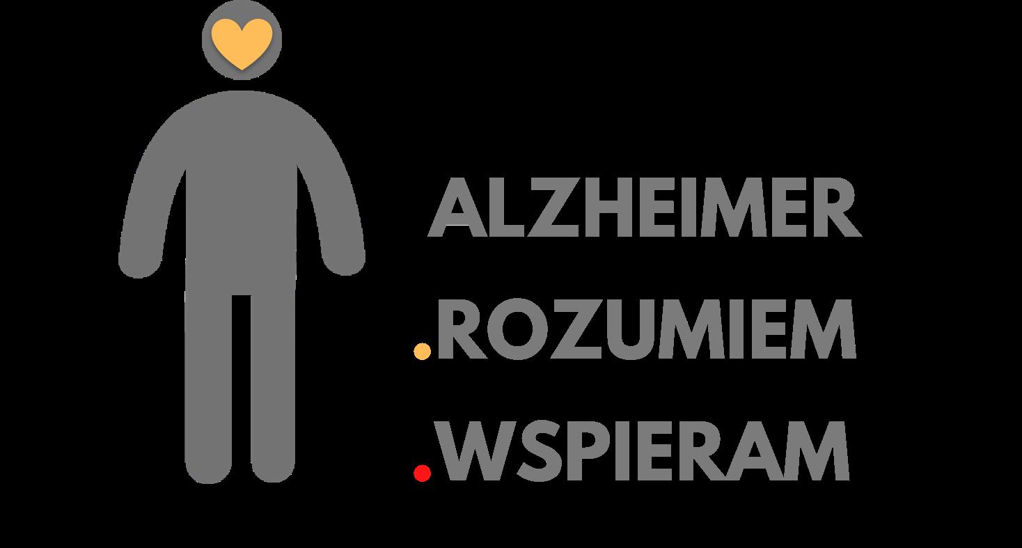 """Ilustracja do informacji: """"Alzheimer – rozumiem – wspieram"""" – kampania informacyjna"""