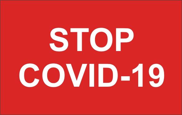 Ilustracja do informacji: Konkurs Gminny STOP COVID-19 - ZASZCZEP SIĘ